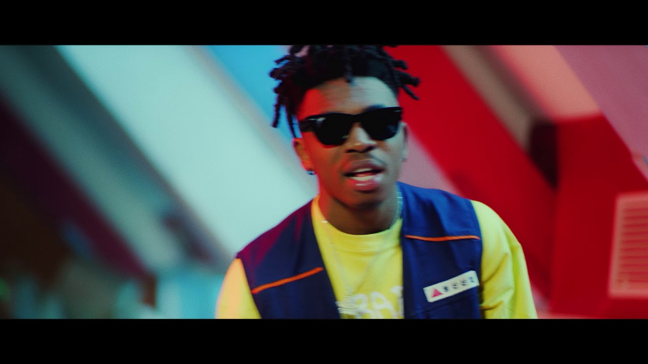 Busta Pop & Mayorkun - Masha Kilo
