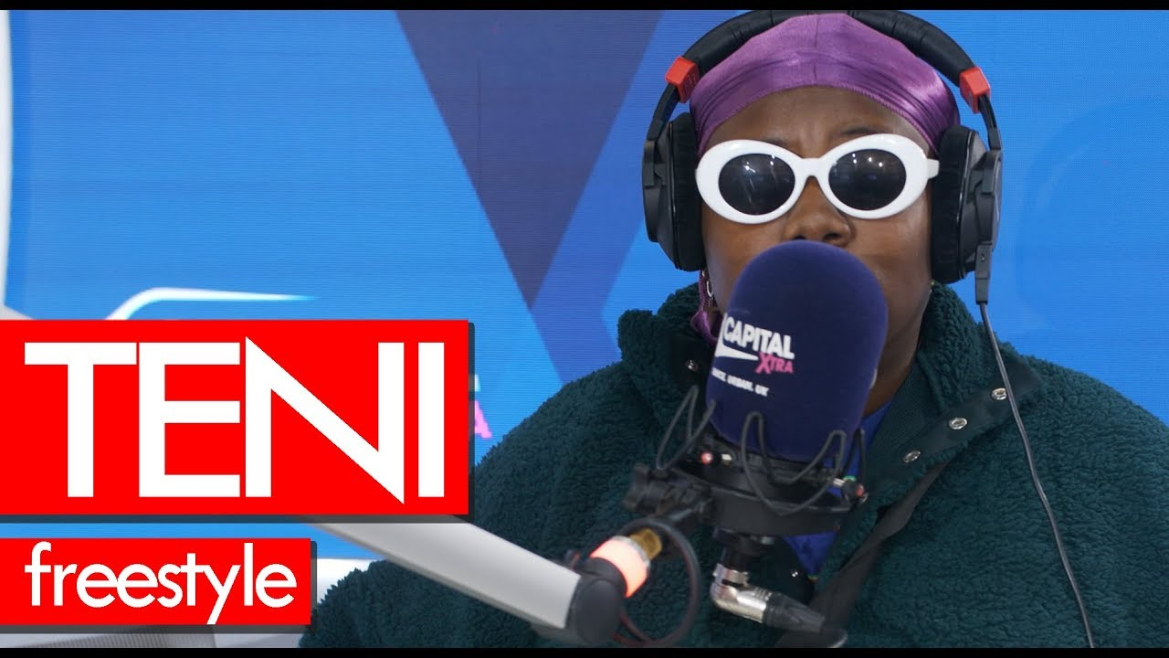 Teni Gives A Sultry Freestyle On Tim Westwood