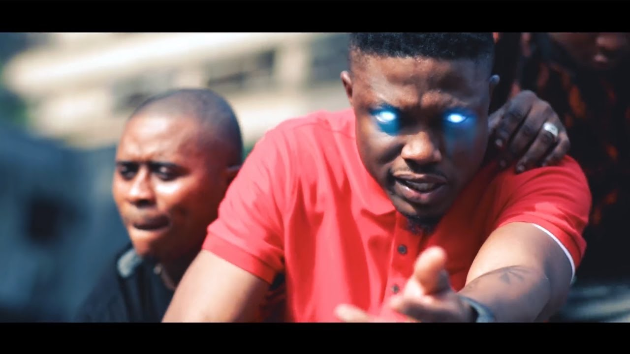 Vector – This Vector Sef