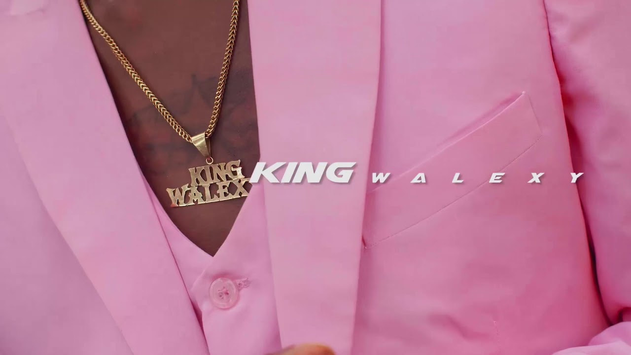 King Walexy - African Gal