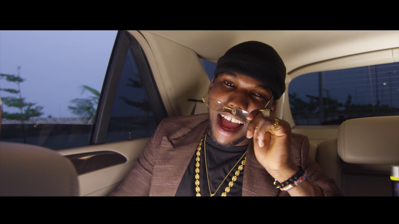 Victor AD ft. Davido - Tire You