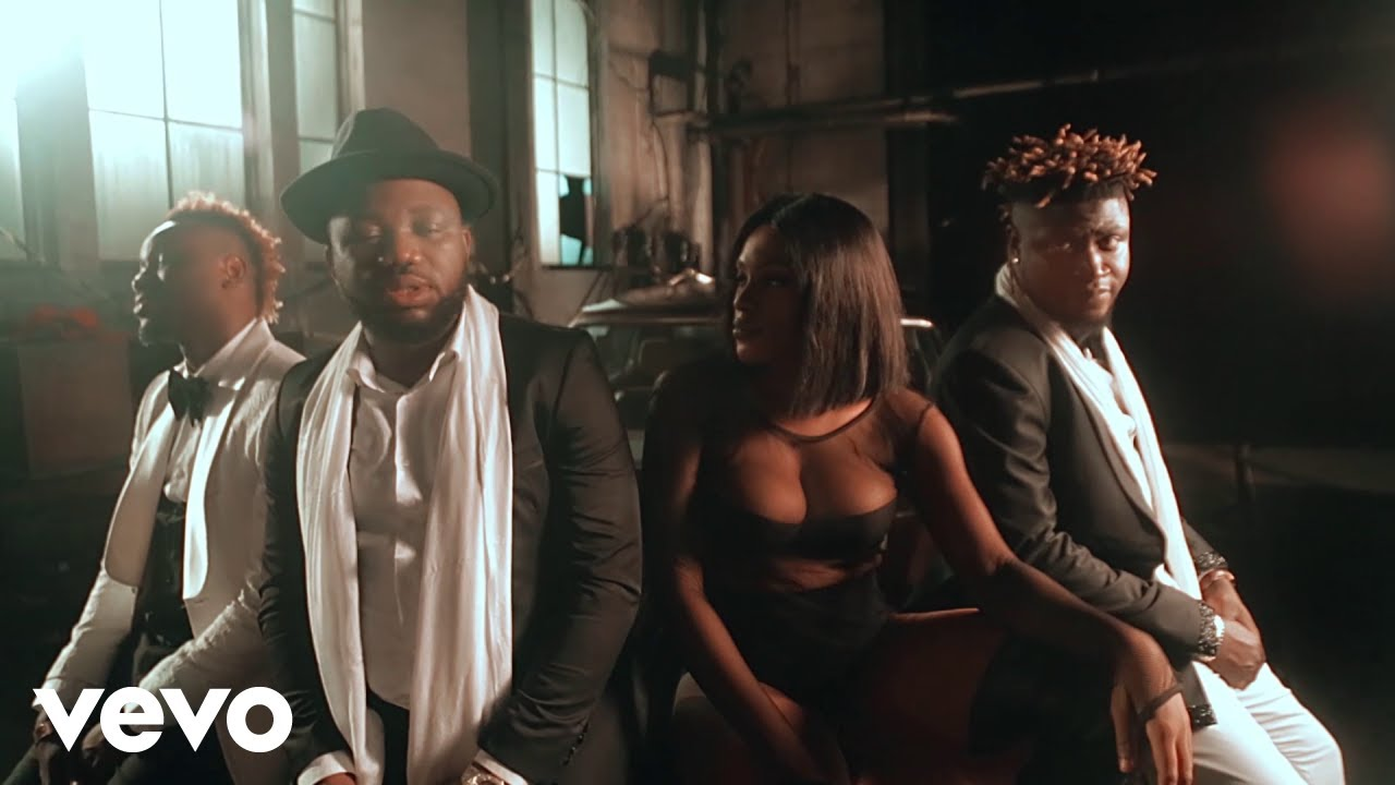 Magnito ft. Ice Prince x Basketmouth - Relationship Be like [Part 8]