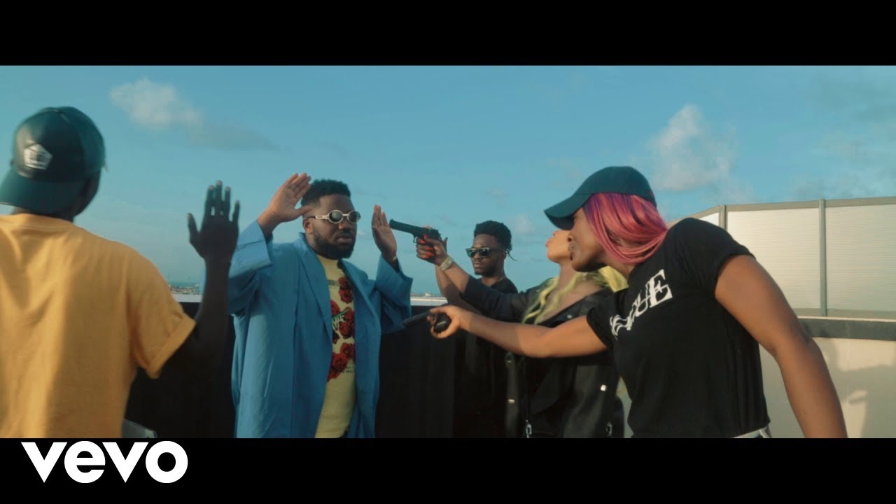 Magnito ft. RMD x Alex Unusual – Relationship Be Like [Part 9]