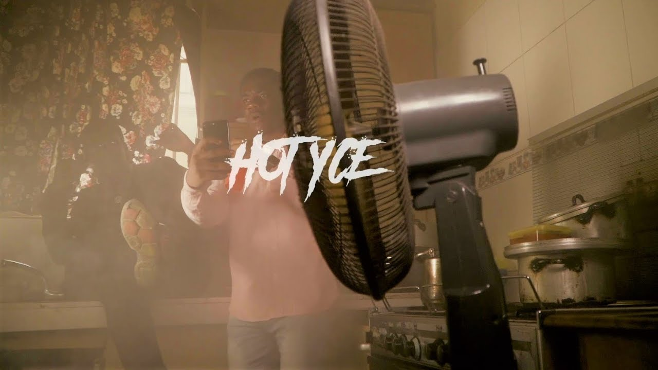 Hotyce – I Dey Tell You O!
