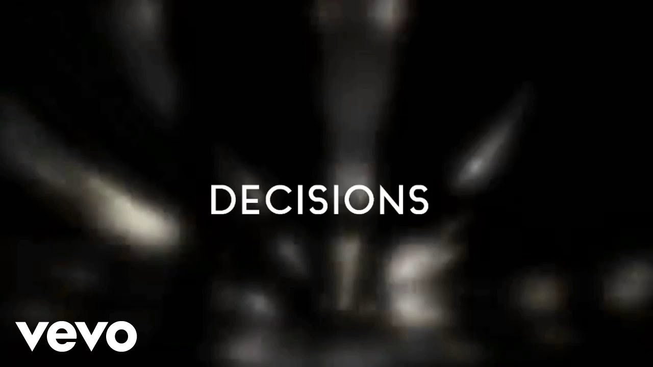 Yung6ix – Decisions [Lyrics Video]