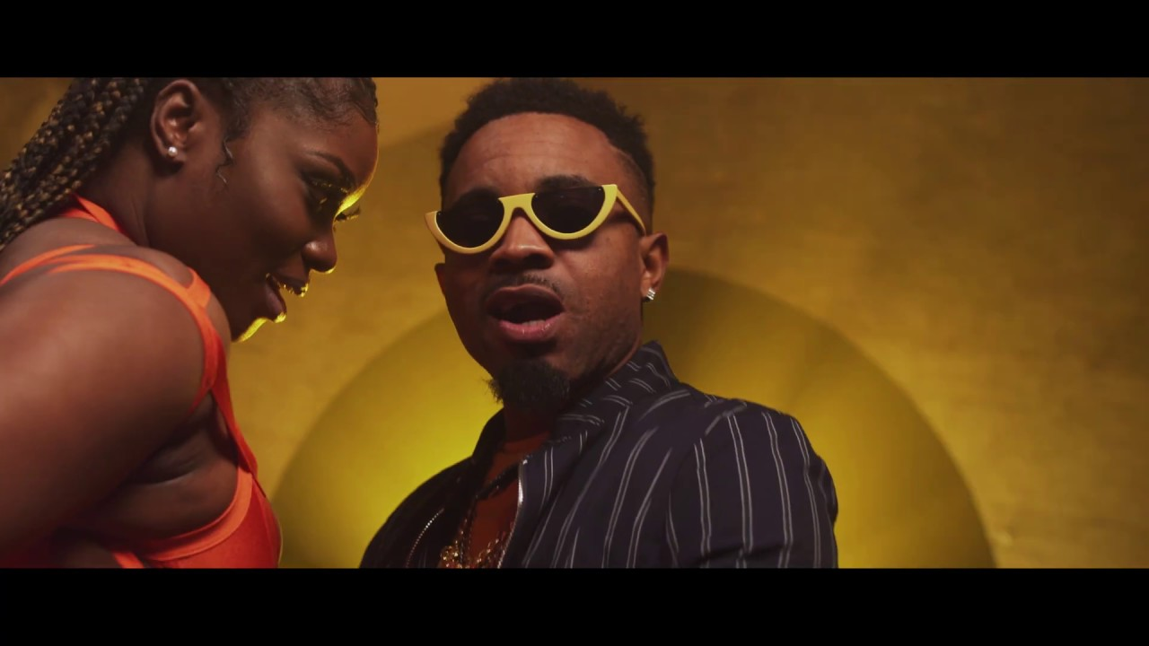 Notrace x Patoranking – Bigger Than