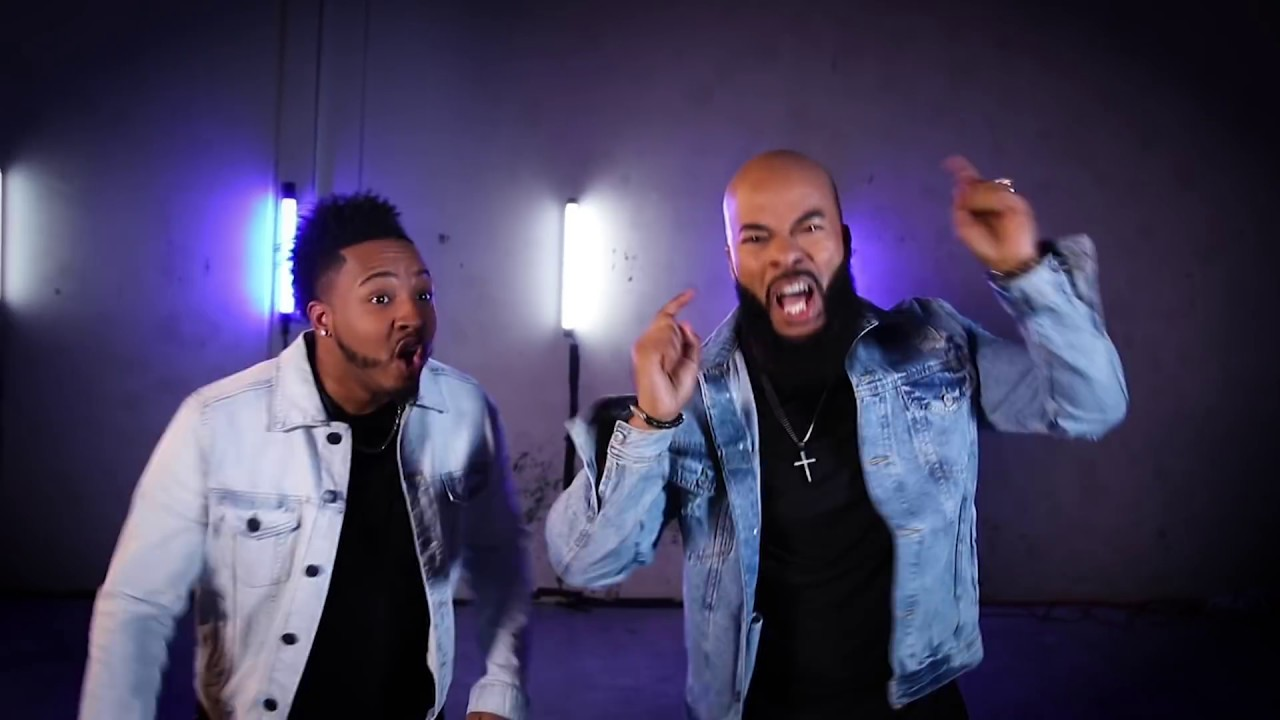 JJ Hairston Ft Rich Tolbert Jr - Miracle Worker