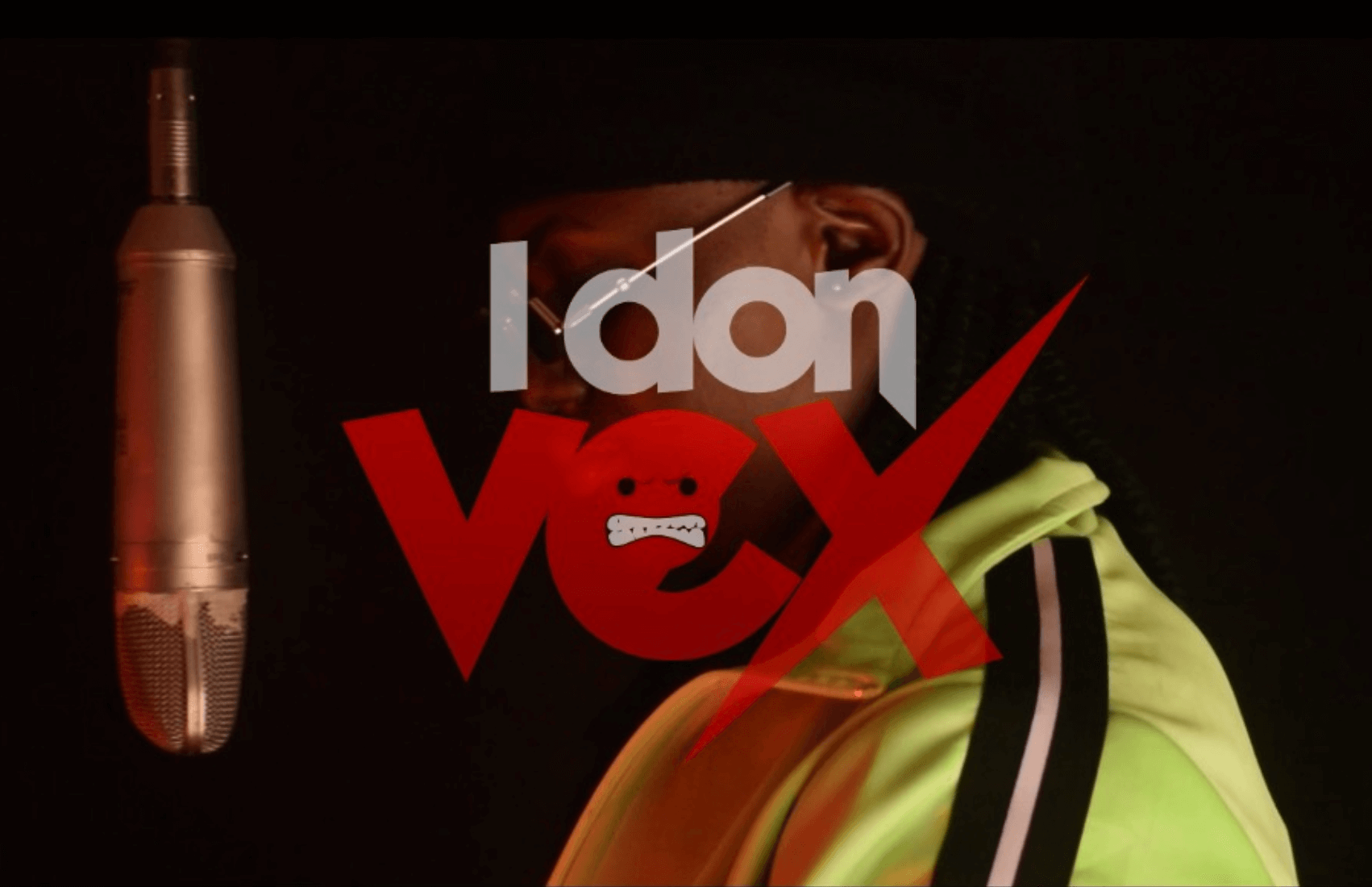 Lucy Q — I DON VEX
