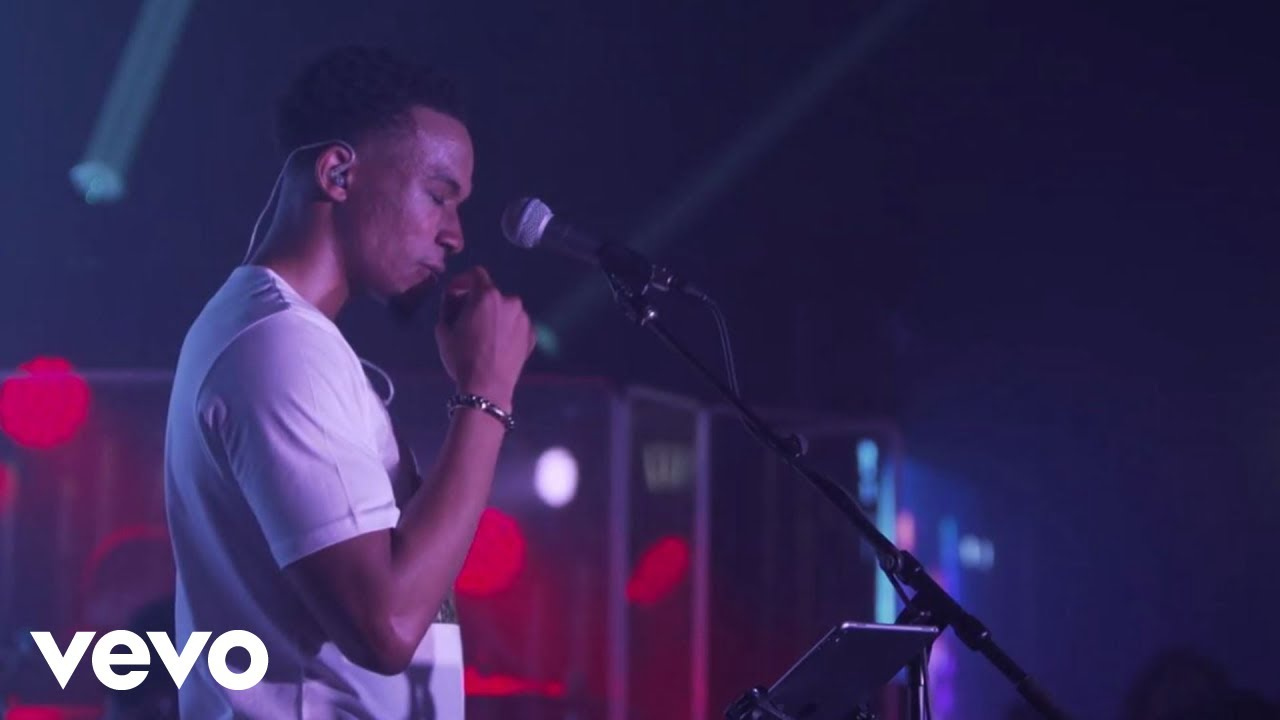 Jonathan McReynolds – Make Room