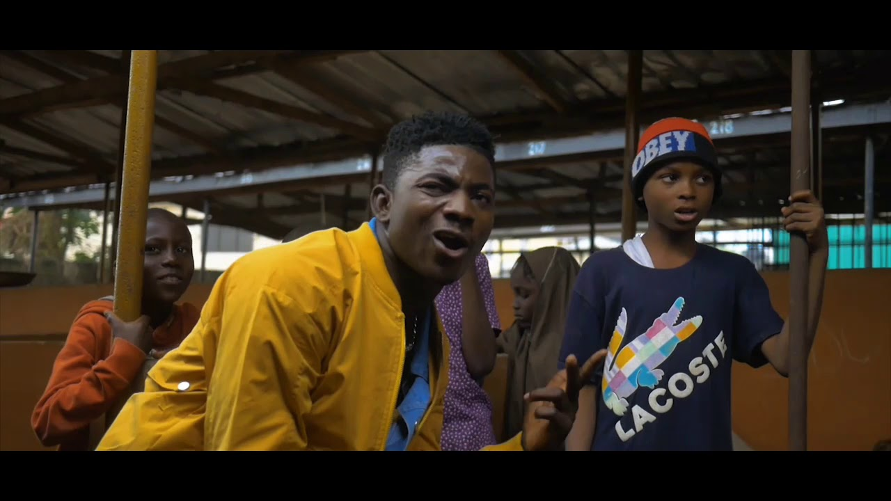 TooClassiq - Welcome To Naija