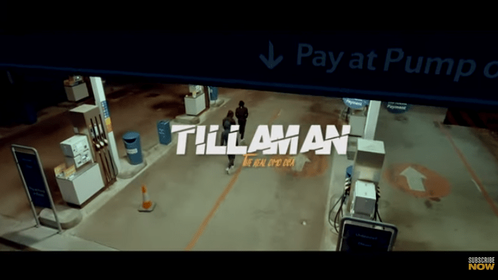 Tillaman – Werey In It
