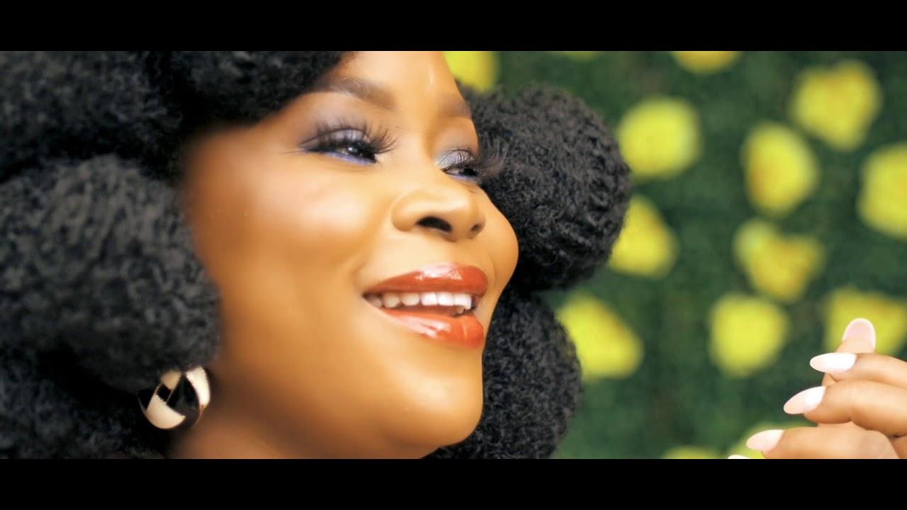 Omawumi - For My Baby